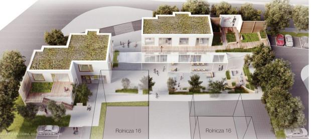 Autorami koncepcji, na bazie której powstał projekt, są: Dynamo Produce Marzena Wytrykusz, Hago Architekci Andrzej Gołębiewski oraz Jakub Piórkowski PB Studio.