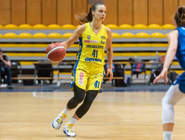 Barbora Balintova otworzyła cykl Najlepszego Ligowca Miesiąca w poprzednim roku. Koszykarka Arki Gdynia była najlepiej ocenia w styczniu spośród trójmiejskich sportowców.
