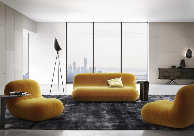 Jednym z kolorów roku wybranych przez Instytut Pantone jest żółty - Illuminating.
