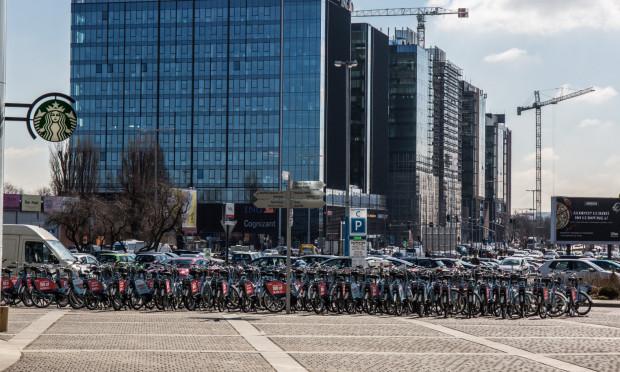 Ponad 4 tys. rowerów na ulicach Trójmiasta i całej pomorskiej metropolii ma się pojawić do końca roku.