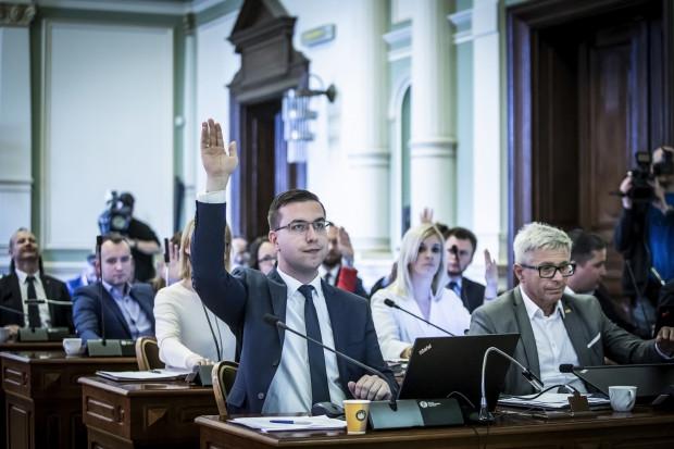 Klub Koalicji Obywatelskiej w Radzie Miasta Gdańska nie złoży skargi na decyzję wojewody, która unieważniła powołanie konwentów makrodzielnicowych.