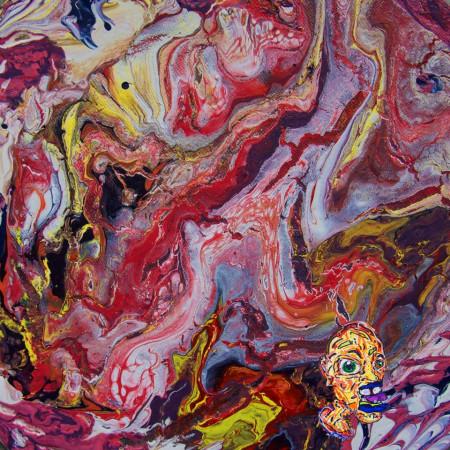 Za wpłaty na rzecz doposażenia klubogalerii oferowane są obrazy malowane na zamówienie oraz wyroby z epoxy, czyli żywicy epoksydowej.