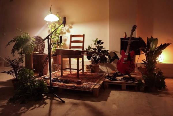 Na scenie mają odbywać się różnego rodzaju występy muzyczne.