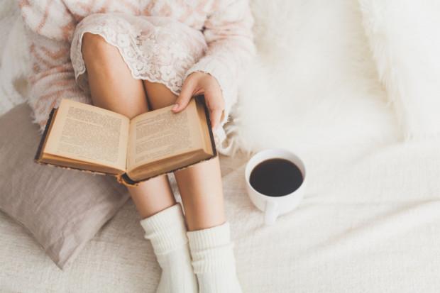 Nie ma to jak dobra książka, dlatego nowy rok warto zacząć od ciekawej lektury, a w Trójmieście znajdziecie wiele interesujących propozycji.