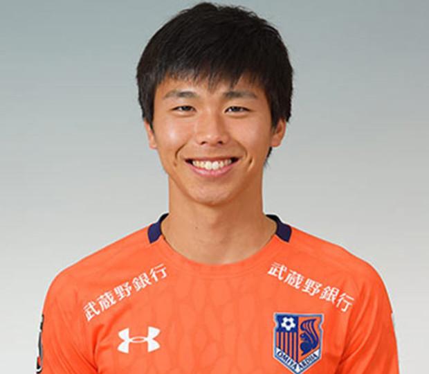 Atsushi Kurokawa jest łączony z Lechią Gdańsk. Czy Japończyk ma być zabezpieczeniem dla ewentualnego odejścia Łukasza Zwolińskiego?