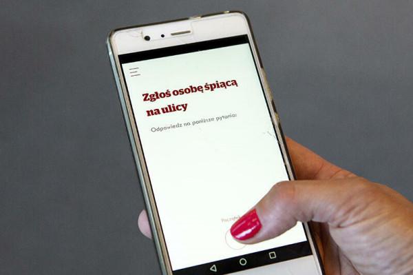 Aplikacja Arrels jest bezpłatna i nie wymaga zbyt dużego zaangażowania od użytkownika. Jednocześnie może pomóc uratować życie.