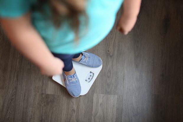 Zaburzenia żywienia u dzieci mają często podłoże psychologiczne.