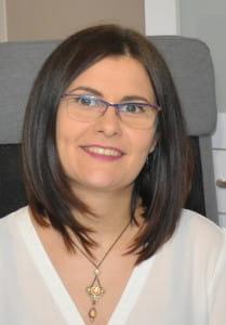 Psycholog Agnieszka Rohde