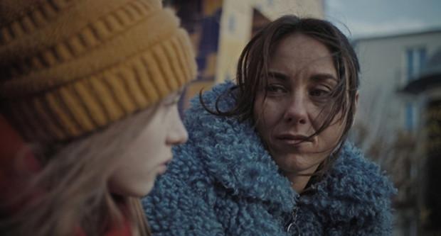 """""""Dzień jak co dzień"""" to dyplomowy film Magdy Strzyżyńskiej, wyprodukowany przez Gdyńską Szkołę Filmową w 2019 roku."""