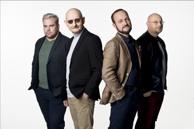 Prócz Sławomira Łosowskiego i jego syna Tomasza do aktualnego składu grupy należą również Karol Kozłowski i Zbigniew Fil.