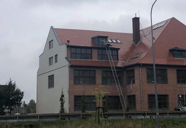 Otwarcie muzeum Nomus planowane jest w bieżącym roku.