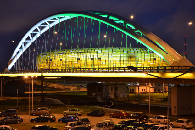 Pandemia i koniec umowy z Energą sprawiły, że stadion w Letnicy musi szukać oszczędności.