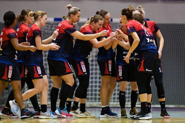 Koszykarki DGT AZS Politechniki Gdańskiej zapisały siódme zwycięstwo w tym sezonie Energa Basket Ligi Kobiet.