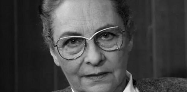 W wieku 95 lat zmarła Aniela Świderska, aktorka i wdowa po Bronisławie Pawliku oraz siostra Jana Świderskiego.