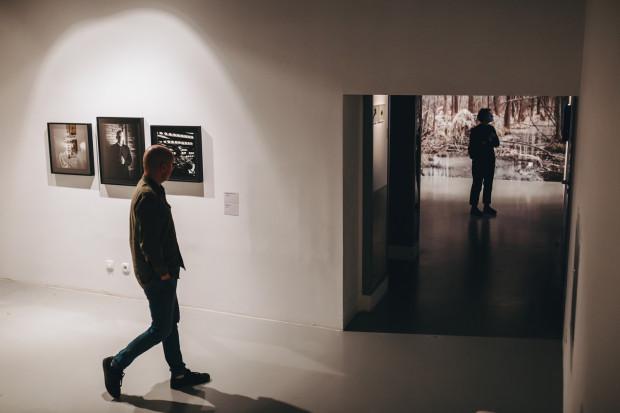Muzea i galerie wznawiają działalność wystawienniczą dla publiczności. Mogą otwierać się od 1 lutego, ale nie wszystkie są na to gotowe w tym terminie. Na zdjęciu CSW Łaźnia.