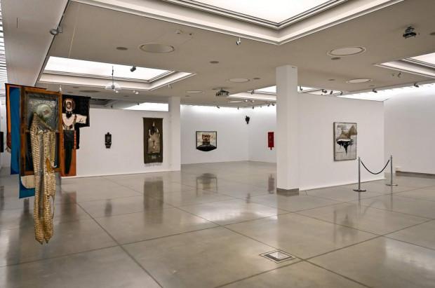 W PGS wystawy będzie można oglądać od wtorku do niedzieli w godz. 11:00-19:00.