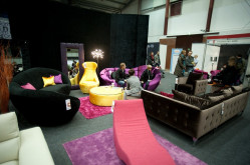Festiwal Wnętrz to okazja do znalezienia inspiracji do urządzenia swojego mieszkania.