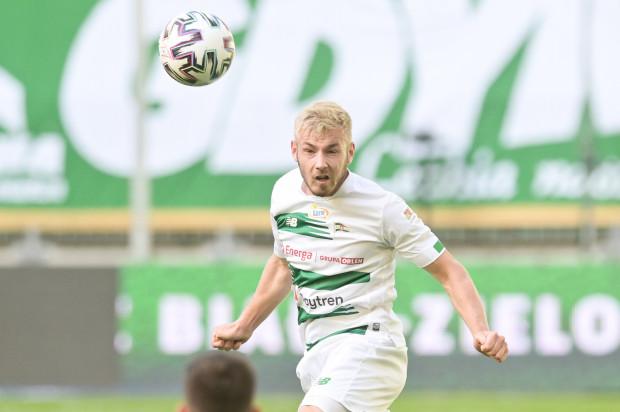 Piotr Stokowiec zapowiada zmiany w składzie przed meczem z Wartą Poznań. Największą szansę na powrót na pozycję podstawowego młodzieżowca ma Tomasz Makowski.