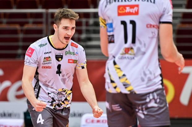 Trefl Gdańsk wziął na Indykpolu rewanż za niedzielną porażkę w Olsztynie. MVP spotkania został Łukasz Kozub.