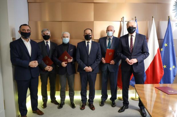 Wicepremier Jarosław Gowin powołał nową Radę Ekspertów ds. Turystyki.