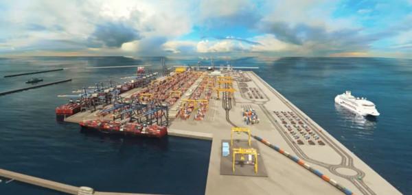 Według harmonogramu wybór wykonawcy Portu Zewnętrznego ma nastąpić w 2022 r., budowa ma potrwać do końca 2025 roku.