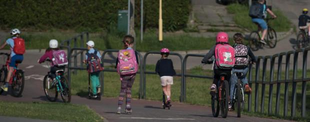 Kampania Rowerowy Maj po raz pierwszy została zorganizowana w Gdańsku w 2014 roku.