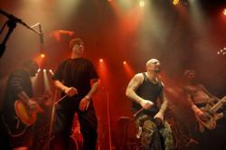 """Zaskoczeniem było pojawienie się na scenie Liroya, który zaśpiewał hip-hopowy przebój """"Scyzoryk""""."""