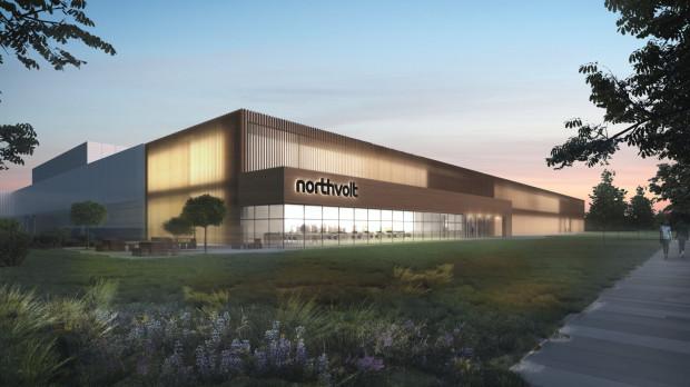 Northvolt zainwestuje 200 mln dolarów w fabrykę w Gdańsku. W pierwszej fazie moce produkcyjne nowego zakładu mają wynosić 5 GWh, a docelowo - 12 GWh.