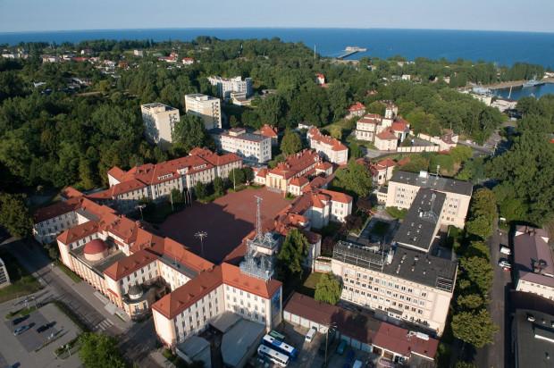Akademia Marynarki Wojennej w Gdyni