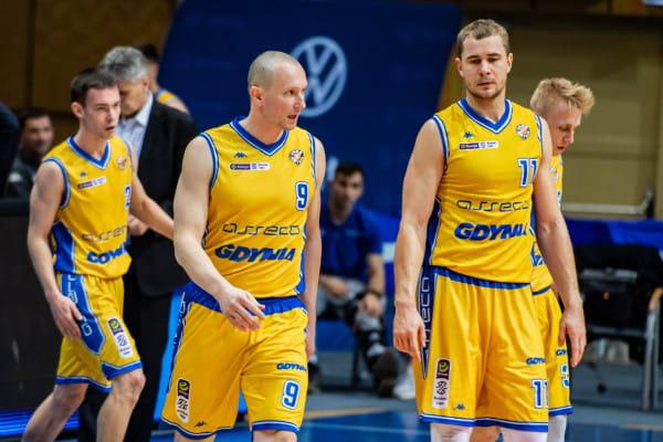Najbliższy mecz koszykarzy Asseco Arki Gdynia czeka 3 marca, o godz. 18. Żółto-niebiescy podejmą Eneę Zastal BC Zielona Góra.