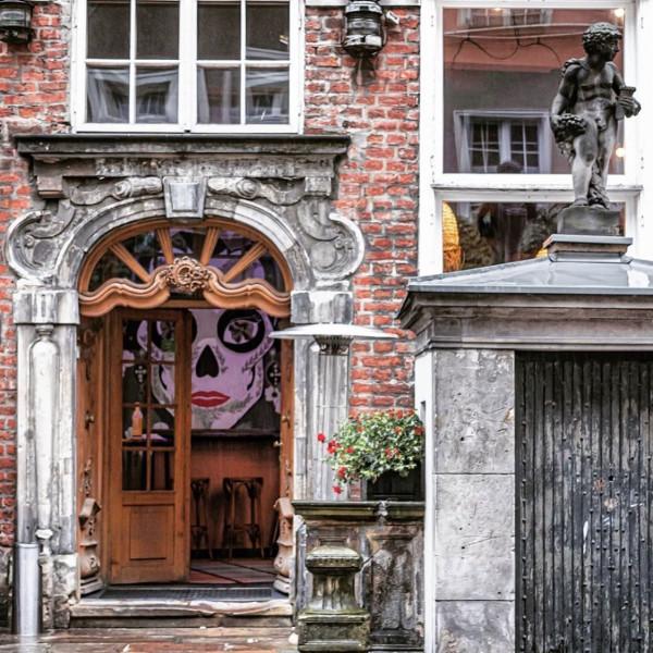 Gdański lokal Hola Tapas musiał zamknąć się trzy tygodnie po otwarciu.