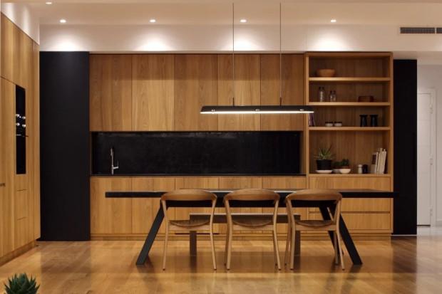 Aktualne trendy krzeseł do jadalni podążają w kierunku podkreślenia piękna aranżacji całego pomieszczenia.