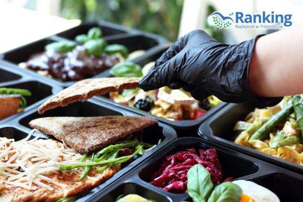 Jeśli zdecydujesz się na dietę pudełkową, masz pewność, że codzienne posiłki będą zdrowe, smaczne i zbilansowane.