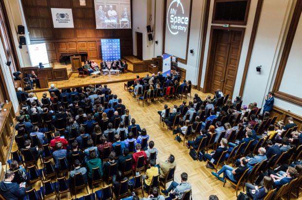 W marcu zeszłego roku w Trójmieście odbyła się międzynarodowa konferencja miłośników kosmosu.