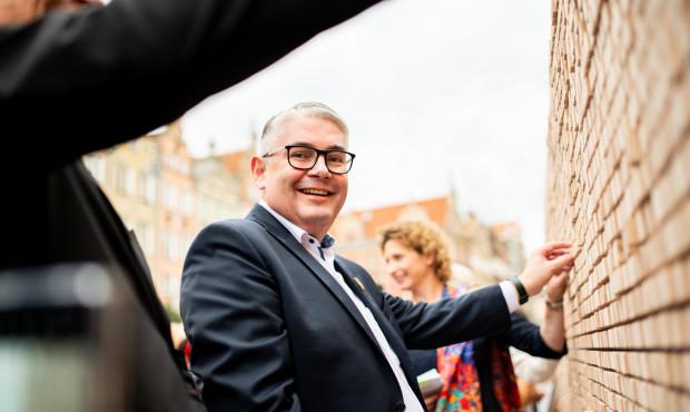 Piotr Kowalczuk, były wiceprezydent Gdańska, od 1 marca żegna się z pracą w samorządzie i przechodzi na Uniwersytet Gdański.