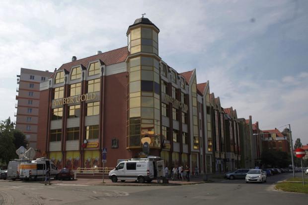 Tak wyglądała siedziba Amber Gold w 2012 roku. Postępowanie upadłościowe spółki trwało kilka lat.