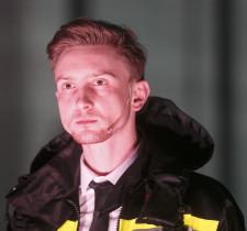 Piotr Biedroń - aktor
