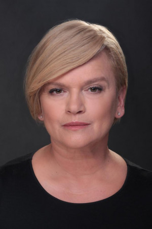 Katarzyna Figura, aktorka