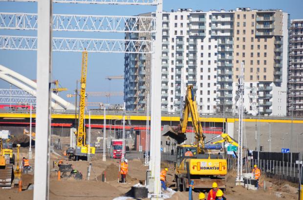 Mieszkańcy Letnicy stracili szansę na odbudowę linii kolejowej przez Brzeźno do Nowego Portu.