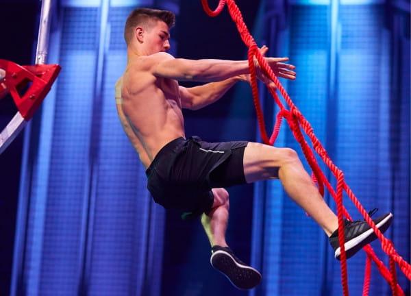 Janek dwukrotnie próbował swoich sił w programie. Jednak to dopiero początek jego sportowych podbojów. W planach już ma zagraniczne konkursy m.in w Moskwie.
