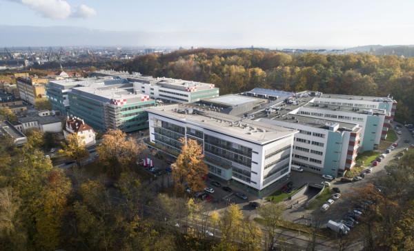 Gdański szpital zajął drugie miejsce w ogólnopolskim rankingu najlepszych placówek medycznych.
