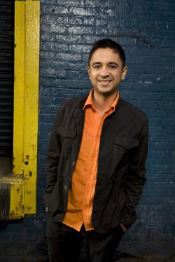 Vijay Iyer to absolutna czołówka światowej pianistyki, hurtowo zbiera wszystkie jazzowe nagrody.