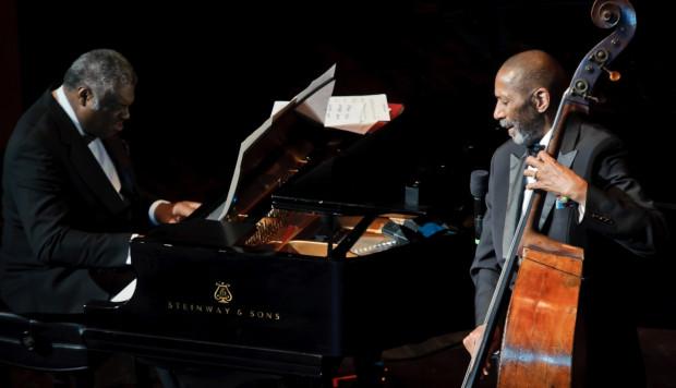 Jeden z filarów nowoczesnego jazzu - Ron Carter, gwiazda tegorocznego Jazz Jantar.
