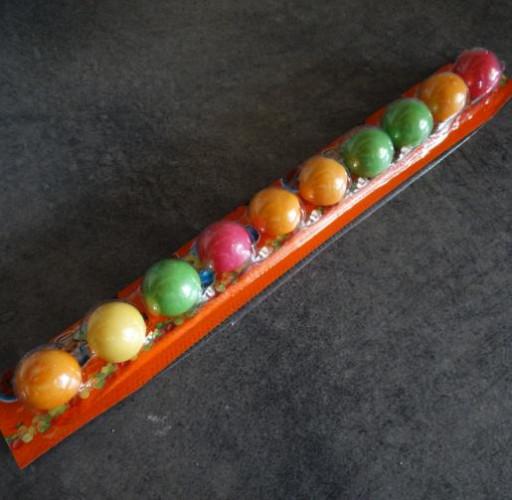 Gumy-kulki traciły smak po pięciu sekundach żucia, ale to nie przeszkadzało w masowym kupowaniu ich w szkolnych sklepikach.