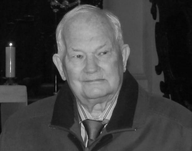 Andrzej Durachta zmarł w wieku 88 lat.