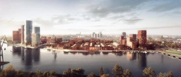 Drapacze chmur i masowa urbanizacja - czy taka czeka nas przyszłość?