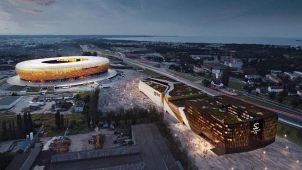Choć zapowiadane w Gdańsku oceanarium nie powstanie, to pewne jest, że miasto będzie się rozwijać. Pytanie brzmi tylko - w jakim kierunku?