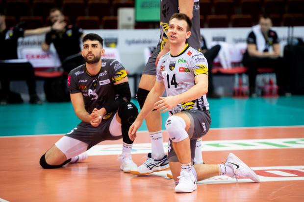 Trefl Gdańsk po raz trzeci w tym sezonie musiał uznać wyższość Jastrzębskiego Węgla. Wcześniej dwukrotnie przegrywał w PlusLidze.