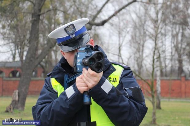 Do polskiej policji trafi 350 takich urządzeń.