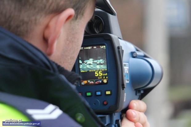 """Nowe """"suszarki"""" nie tylko mierzą prędkość, ale także nagrywają filmy i robią zdjęcia."""